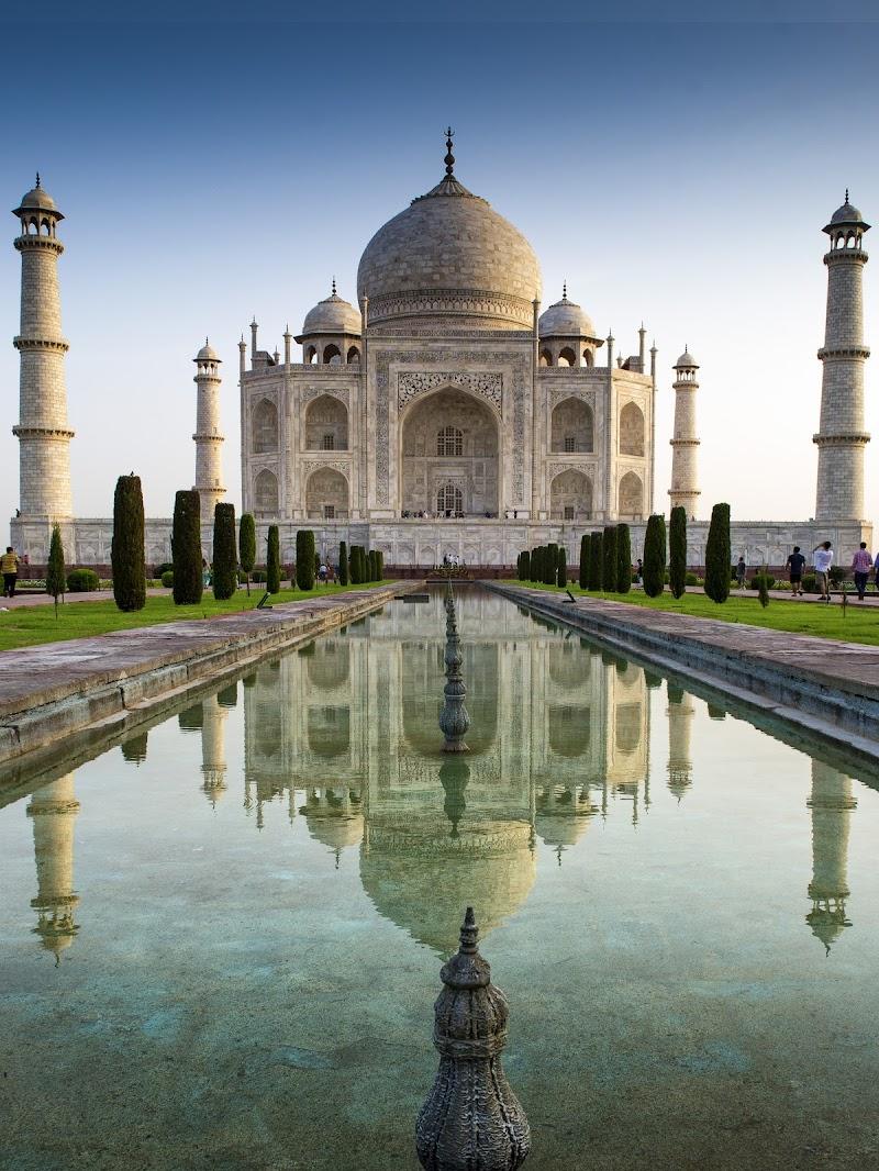 Taj Mahal di giuliobrega