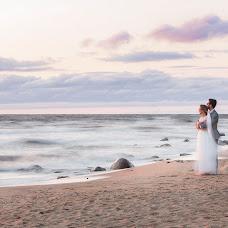 Wedding photographer Marat Grishin (maratgrishin). Photo of 27.08.2017