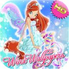 Winx Wallpapers HD Club 4K icon