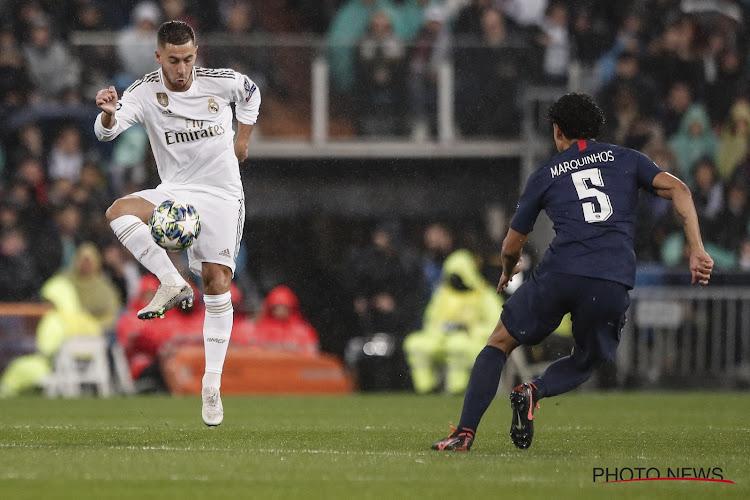 De voorgeschiedenis van Hazard zorgt ervoor dat er bij Real Madrid toch extra ongerustheid is