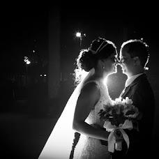 Wedding photographer Sidney de Almeida (sidneydealmeida). Photo of 10.05.2015