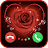 Lovely Call Color Flash Screen logo