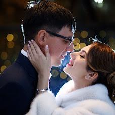 Wedding photographer Mikhail Brudkov (brudkovfoto). Photo of 01.11.2016