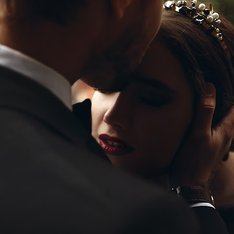 Wedding photographer Mariya Kuzmina (ohkuzmina). Photo of 11.12.2015