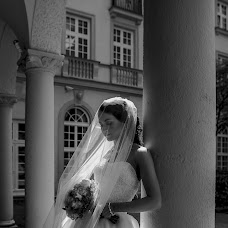 Wedding photographer Darya Mumber (dariamumber). Photo of 22.06.2017