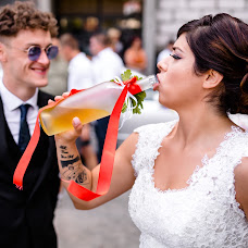 Fotograful de nuntă Max Bukovski (MaxBukovski). Fotografia din 12.12.2018