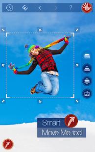 Get smart move me tool on handy pro mod apk