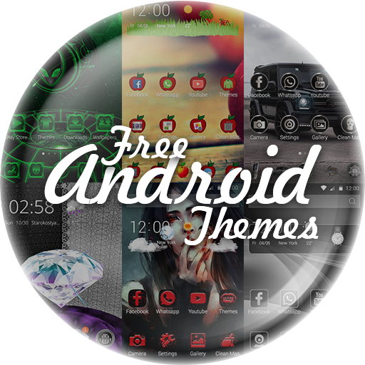 Free Android Themes avatar image
