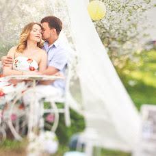 Wedding photographer Vladislav Tyabin (Vladislav33). Photo of 19.05.2014