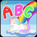 abc genius - preschool games for free icon