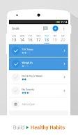 Screenshot of Pedometer & Weight Loss Coach