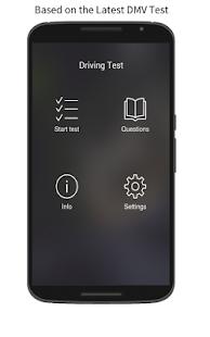 DMV Hub - 2017 Driving Test - náhled