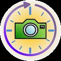 24/7 TimeLapse icon
