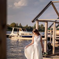 Wedding photographer Anastasiya Golovko (natikaphoto). Photo of 10.08.2017