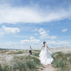 Wedding photographer Aleksandr Gulak (gulak). Photo of 01.07.2018