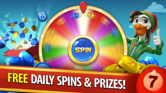 Bingo Drive – Free Bingo Games MOD (Unlimited Money) 5
