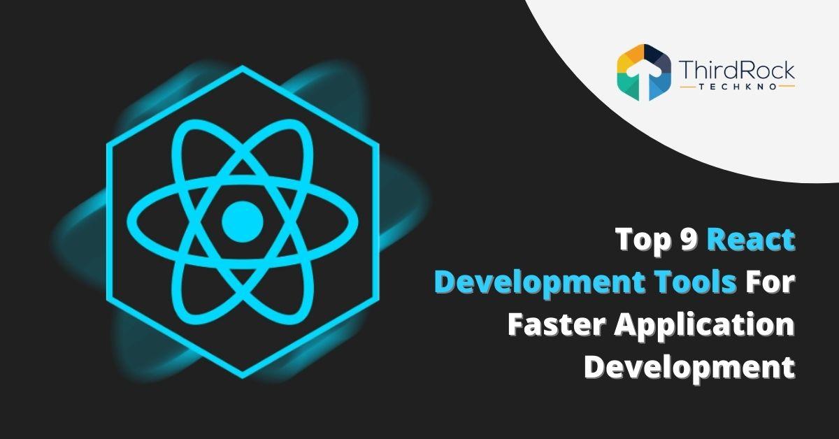 React development tools