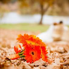 Wedding photographer Lyudmila Sulima (Lyuda09). Photo of 27.11.2014
