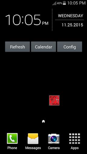 Simple WiFi Mobile Data Toggle