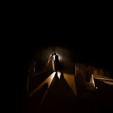 婚禮攝影師Andrey Sasin(Andrik)。17.06.2019的照片