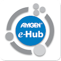 Amgen e-Hub icon