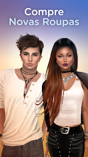 IMVU - App com Avatar 3D Screenshot