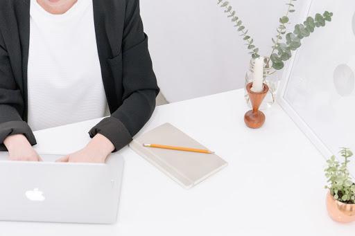 création site avocat responsive