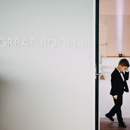 Wedding photographer Pavel Girin (pavelgirin). Photo of 14.01.2018