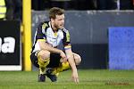 """Killian Overmeire blijft alles geven voor Sporting Lokeren: """"Het enthousiasme van de supporters doet ons enorm deugd"""""""