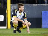 Killian Overmeire vindt voorlopig onderdak bij Club Brugge