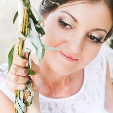 Wedding photographer Anastasiya Kuzmina (AKuzmina). Photo of 24.11.2015