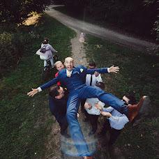 Wedding photographer Ivan Ruban (Shiningny). Photo of 10.07.2015
