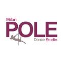 Milan Pole Dance Studio icon