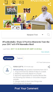 MyGov Apk App File Download 6