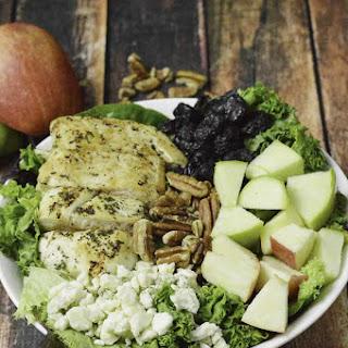 Wendy's Apple Pecan Salad