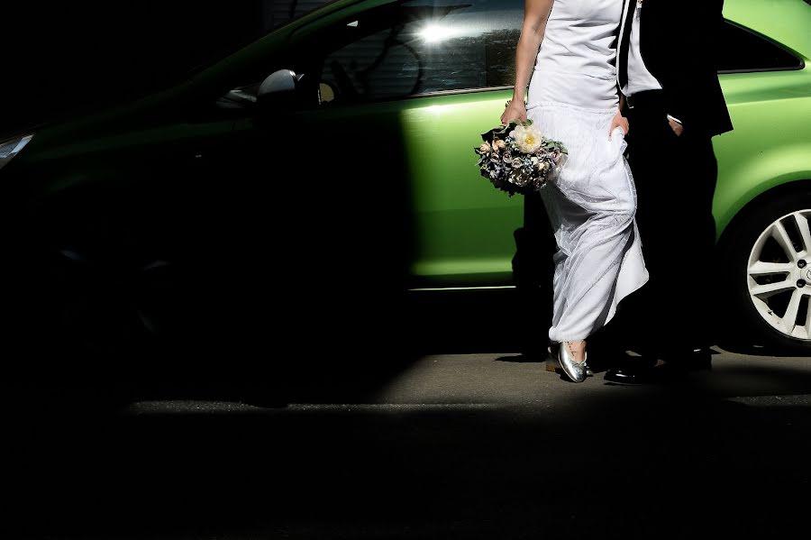 Wedding photographer Artur Pogosyan (Pogart). Photo of 12.10.2016