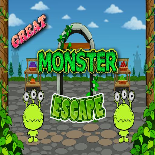 Great Monster Escape