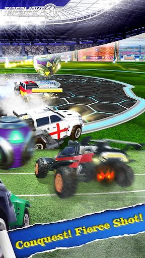Tiresmoke 1.0 screenshots 5