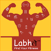 LabhLe - Find Your Fitness