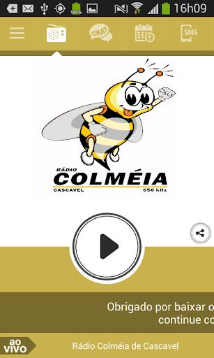Rádio Colméia de Cascavel