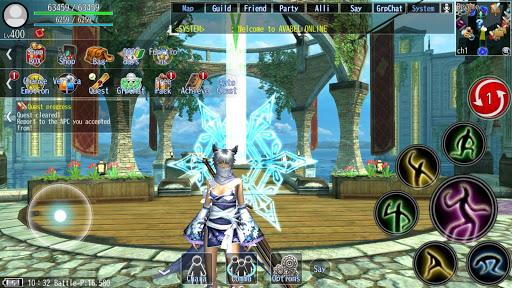 AVABEL ONLINE [Action MMORPG] 7.10.2 screenshots 21