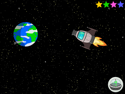 Gigi Space Adventure for Kids- screenshot thumbnail