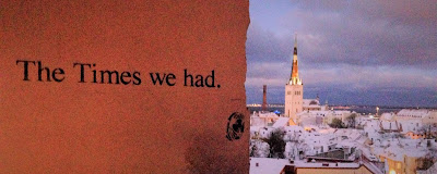 Beautiful Old City in Tallinn Estonia Women's Travel Advice