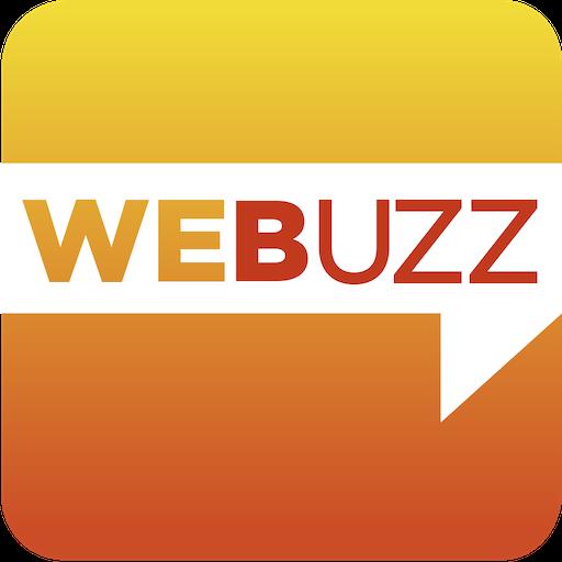 WeBuzz Magazine Icon