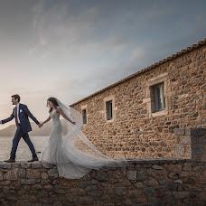 Wedding photographer Prokopis Manousopoulos (manousopoulos). Photo of 16.05.2018