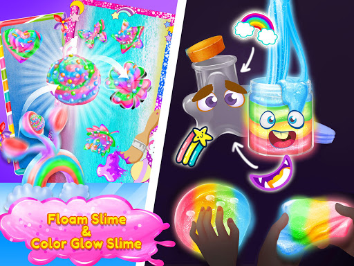 DIY Slime Maker - Have The Best Slime Fun apkdebit screenshots 21