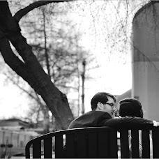 Свадебный фотограф Николай Романенко (romani). Фотография от 05.06.2014