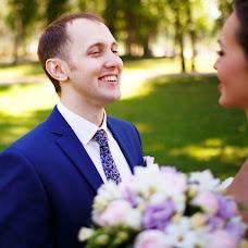 Wedding photographer Lyudmila Grigoreva (Luluka). Photo of 03.05.2016