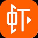 虾米音乐播放器 icon