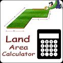 Land Area Calculator icon